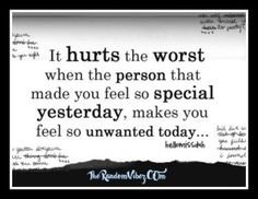 Feelings Hurt Quotes and Sayings Images