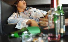Pegasus Personal Drivers: Bebedeira excessiva entre jovens ocidentais preocu...