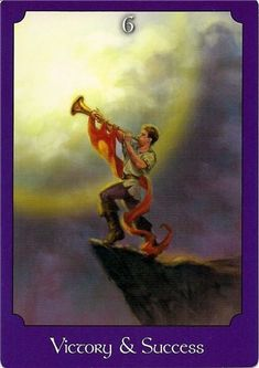 Victory and success - psychic tarot Messages From Heaven, Signs From The Universe, Novena Prayers, Angel Guidance, Angel Cards, Oracle Cards, Tarot Reading, Victorious, Success