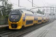 NS VIRM 8664