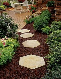 Amazing Home Landscaping Designs | Pinterest | Gardens, Landscaping Rocks And  Results
