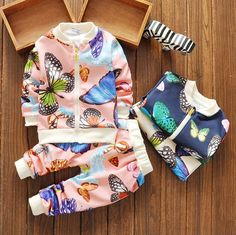 http://babyclothes.fashiongarments.biz/  Children Baby Girls & Boys Clothing Set Fashion  Printing butterfly long sleeves  Sport Suit T-shirt + Pants kids clothes set, http://babyclothes.fashiongarments.biz/products/children-baby-girls-boys-clothing-set-fashion-printing-butterfly-long-sleeves-sport-suit-t-shirt-pants-kids-clothes-set/, 	 	,  					Notice	Payment	1.Escrow, T/T, Western Union are available.	2.Full payment should be made within 10 days, or we will cancel the order.	3.The buyers…