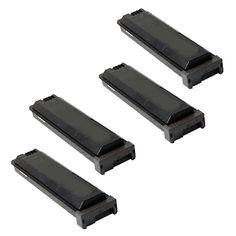 N 4PK Compatible MX-560NT Toner Cartridge For Sharp MX M364 465 564 565