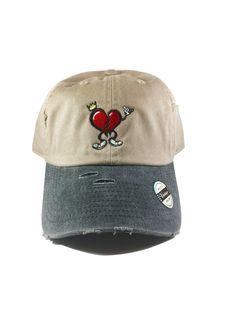 Vintage Dad Hat