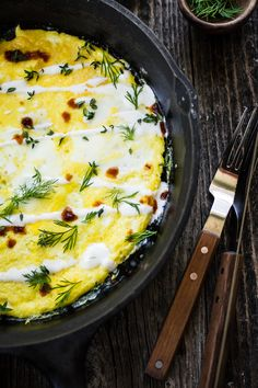 5 Satisfying & Filling Egg-Based Dishes — Bloglovin'—the Edit