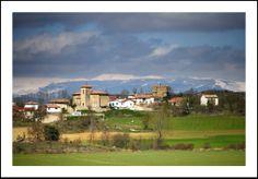 #Cebolleros (Las Merindades  #Burgos)