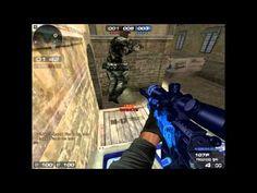 VJ Troll's game video: 노줌조아 27회 영상 노줌+줌플레이 No Zoom Sniper 27th Video HD