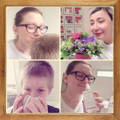 Heute ist #Weltdufttag, wir #riechen heute an #Blumen  #Kabinenprodukten. Mhmm riecht alles gut.   Wusstet Ihr, dass #Parfüm nicht gleich Parfüm ist? Und dass es #Krebserregende #Duftstoffe gibt? Mehr Infos bei uns #Hautaufklärern im #hautquartier®   www.hautquartier.de