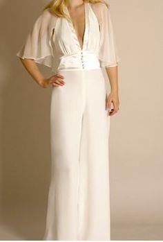white dress suits | white catsuit lace mid sleeve low cut dress ladies evening suit