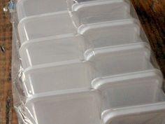 Craft Bead Storage Organizer Containers by VikisVarietyCraft, $1.75