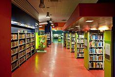 Idea Store - The Idea Story