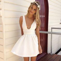 Short Dress Formal