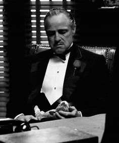 Marlon Brando: The Godfather