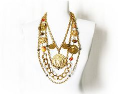 Epsteam's Hearts are Golden by Mimi on Etsy