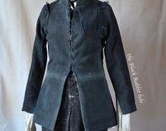 Yara Greyjoy's style GoT jacket - Game of Thrones