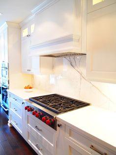 traditional kitchen by BiglarKinyan Design Partnership Inc.