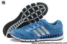 Buy Adidas Climacool Daroga Two 11 LEA Royalblue Silver Black 2013 Sports Shoes Shop