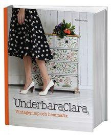 UnderbaraClara by Clara Lidström
