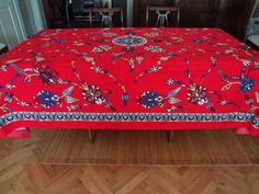 SAVE by buying 2 Tableclothes with classical by istanbulian
