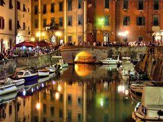 Livorno, Effetto Venezia