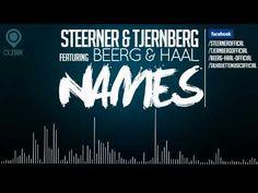 Steerner & Tjernberg - Names
