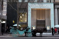 Tiffany & Co. Story: