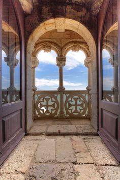 maya47000: desertdestartares: breathtakingdestinations: Belém Kulesi - Lizbon - Portekiz (von Paülü) Bonne soirée avec cette vue de calme et volupté après ce repas ....  Bonne soirée Gael :) Bonne et douce soirée également & # 160 ;!