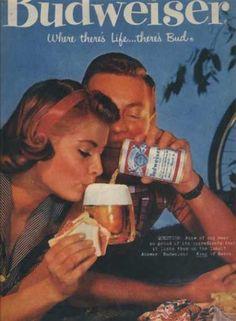 Budweiser (1959)