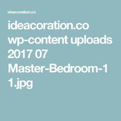 ideacoration.co wp-content uploads 2017 07 Master-Bedroom-11.jpg