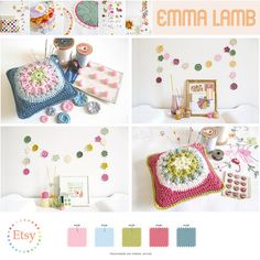 Emma Lamb on Etsy by Torie Jayne