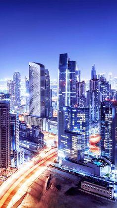 #viajar #city #ciudad #noche