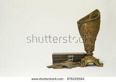 Censer, Agar wood : Oud, incense Chips