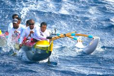 Hawaii Outrigger Canoe Paddling - Competitive and Recreational Information - Hawaii Real Estate Market & Trends Pirate Boats, Outrigger Canoe, Sea Dream, Hawaii Life, Viewing Wildlife, Base Jumping, Whitewater Kayaking, Yacht Design, Boat Building