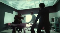 Spettacoli: #Legion: ancora #promo dalla serie Marvel/Fox (link: http://ift.tt/2i8YcGY )