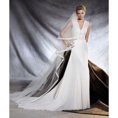 Pronovias Orobia Pronovias Wedding dress Orobia tampabridalshops.com Pronovias St Petersburg Pronovias Orobia St Petersburg