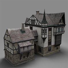 Bemola - Old German House