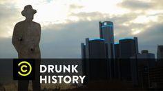 Drunk History - Detroit is Lawless