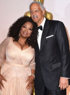Love Notes: Oprah Winfrey Talks Marriage With Longtime Boyfriend Stedman Graham — See What She Revealed!