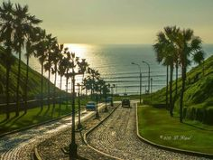 Miraflores, Lima - Perú