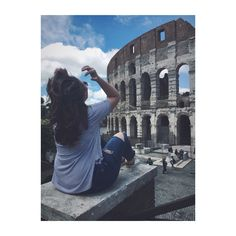 #roma #rome #colosseo