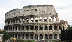 Ancient History Walking Tour