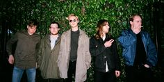 With the year ahead of them packed with touring in support of Eagulls, the band is entering this new stage in its career with its head in the right place. That, after all, is undoubtedly punk. Music Articles, Alternative Music, What Next, Album, Good Music, Acting, Blog, Punk, Good Things
