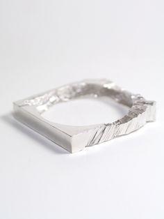 Lewis Bangle - http://www.machajewelry.com