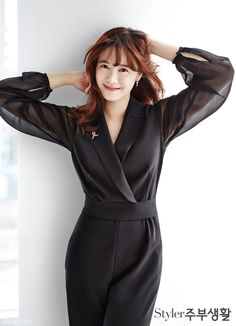 Koo Hye-sun for Styler magazine Korean Actresses, Korean Actors, Actors & Actresses, Yoona, Snsd, Asian Celebrities, Celebs, Gu Hye Sun, Ji Hoo