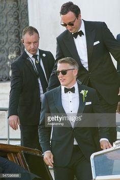 Bastian Schweinsteger & Ana Ivanovic - Wedding Day 36