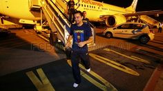 The team returns to Barcelona