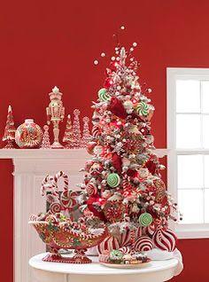 146 Best Christmas Indoor Decor Ideas Images On Pinterest