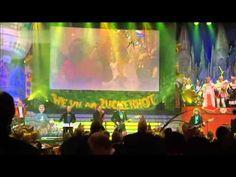 Kölle Alaaf - heute ist es mal wieder soweit! Höhner - Medley 2013