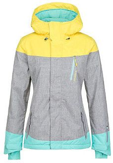 ONEILL Womens Coral Snowboard Jacket siberian g @1hollymama @wyomingtrapper
