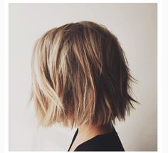 Imagen de hair, blonde, and short